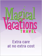 Magical Vacation Travel