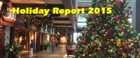Holiday Report 2015